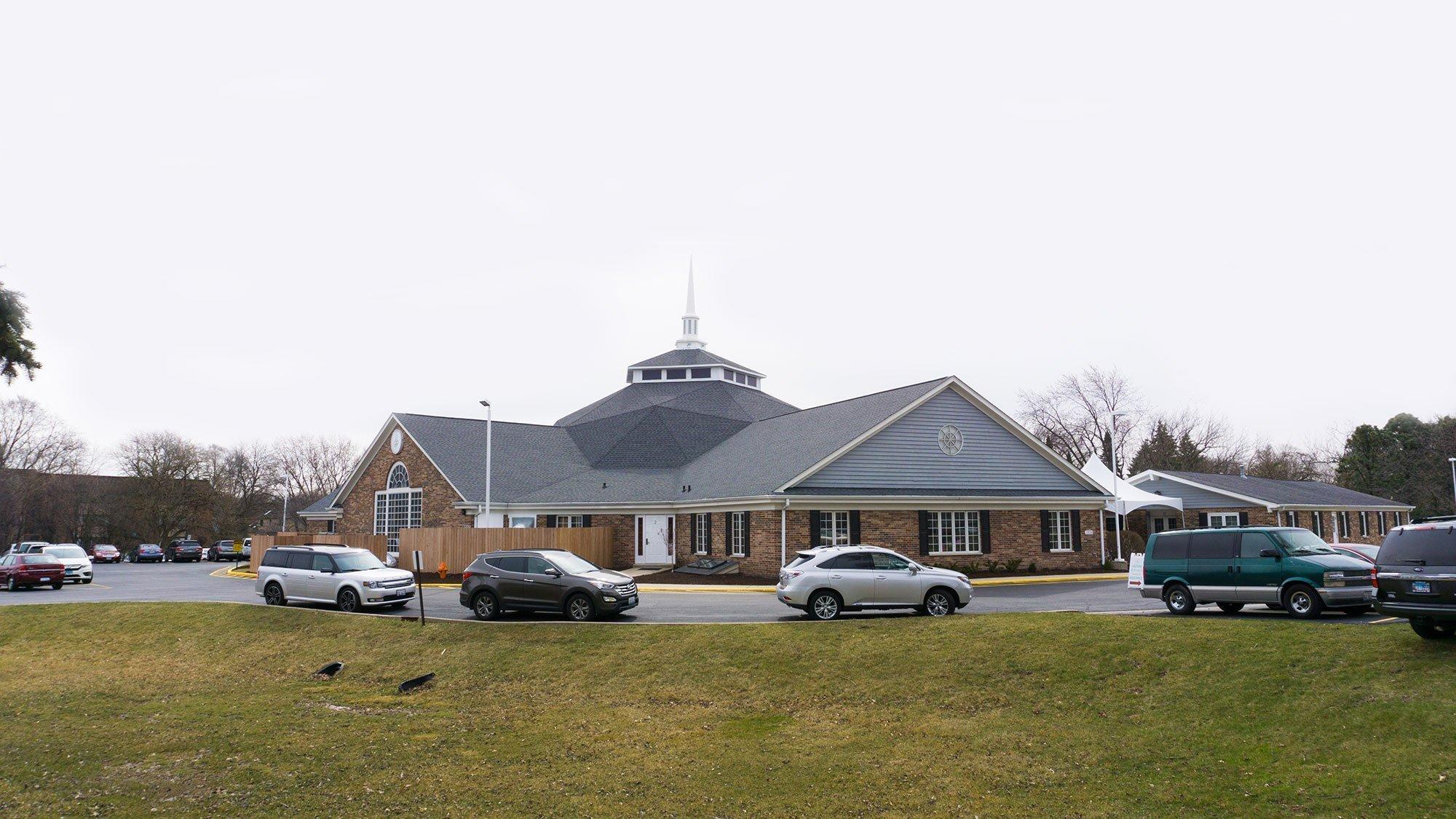 Grace Pointe Church