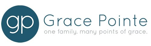 Grace Pointe Church | Church in Naperville Logo
